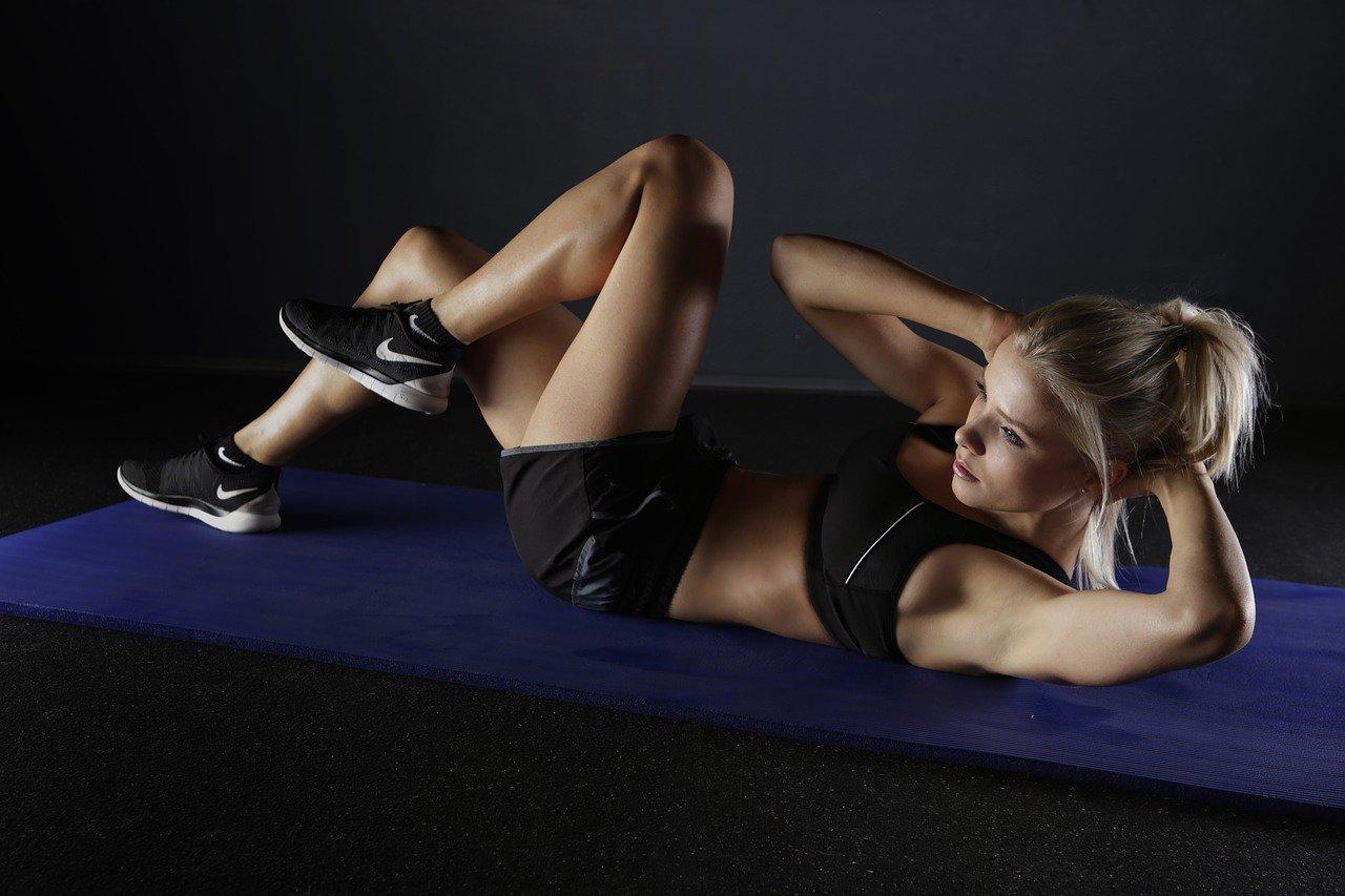 Beste workouts voor thuis