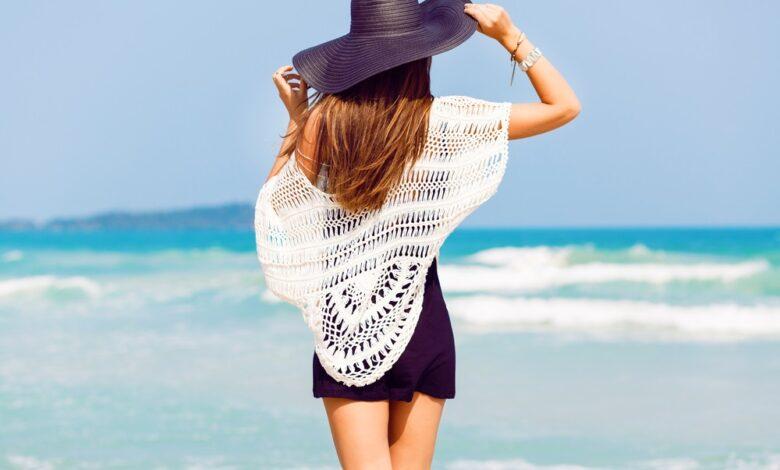Perfecte outfits voor warm weer!