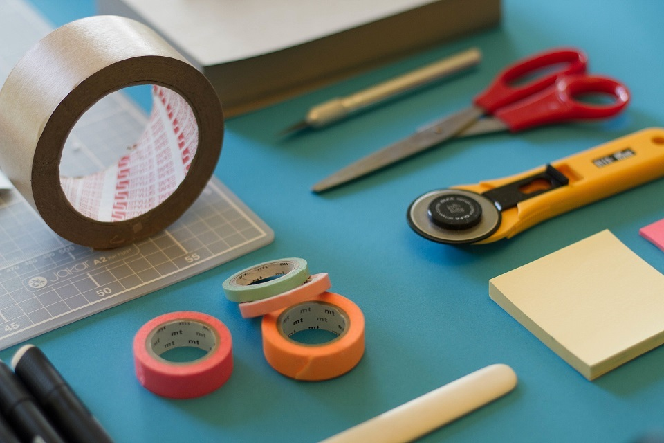 Rotimshop - tape